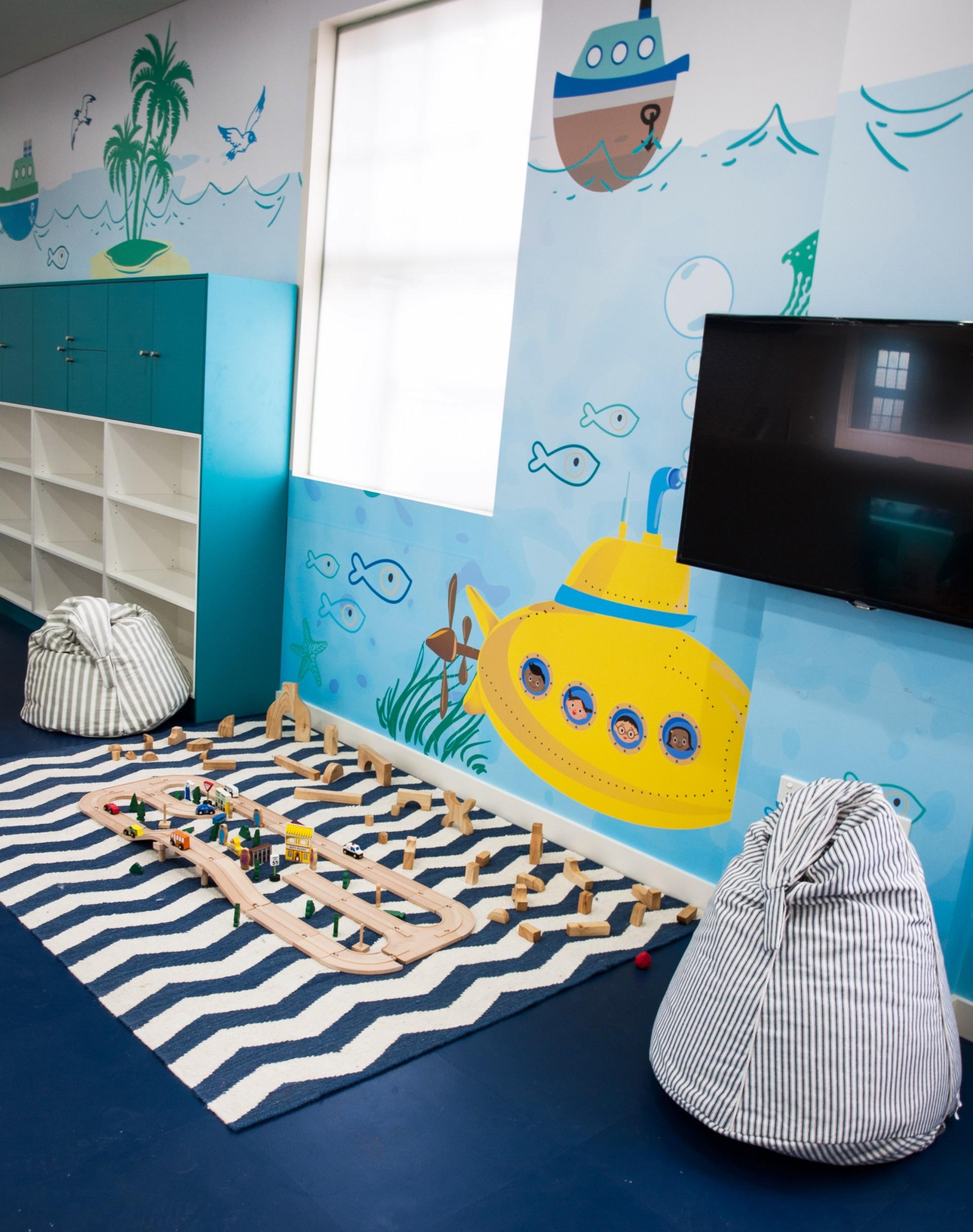 IDStudiosAI Greenwood Childcare/ North Sydney